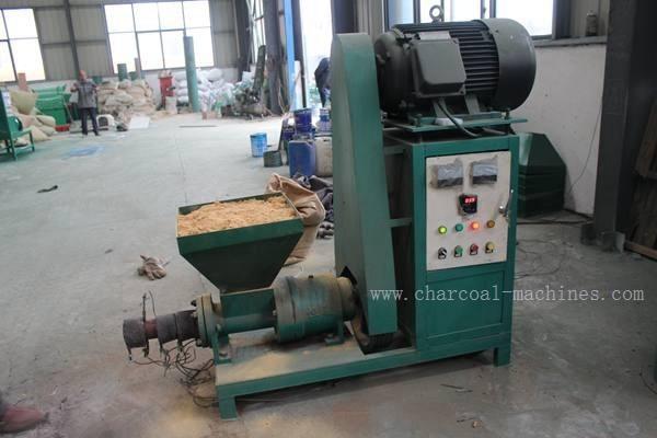 Sawdustbriquettemachine