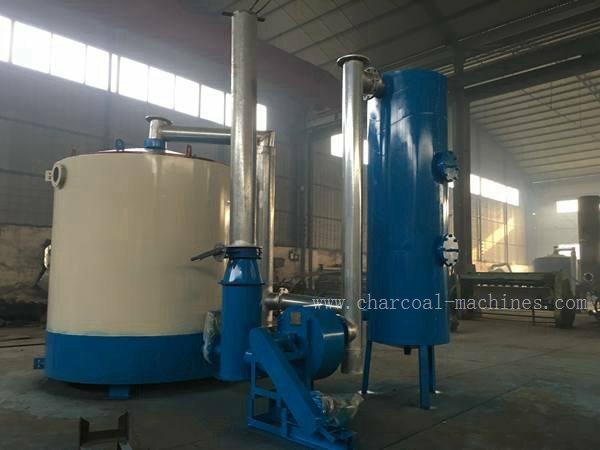 carbonization furnace