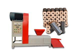 sawdust briquette machine price
