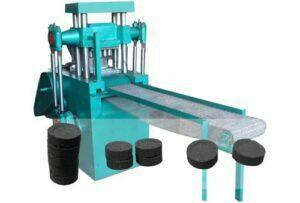 shisha charcoal tablet press machine