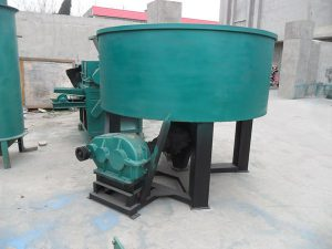 charcoal powder grinding machine