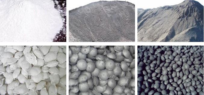wide applications of coal ball briquette machine