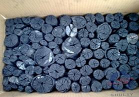 charcoal machine production line