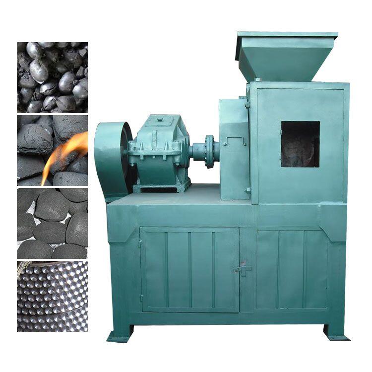 commercial coal briquetting machine for sale