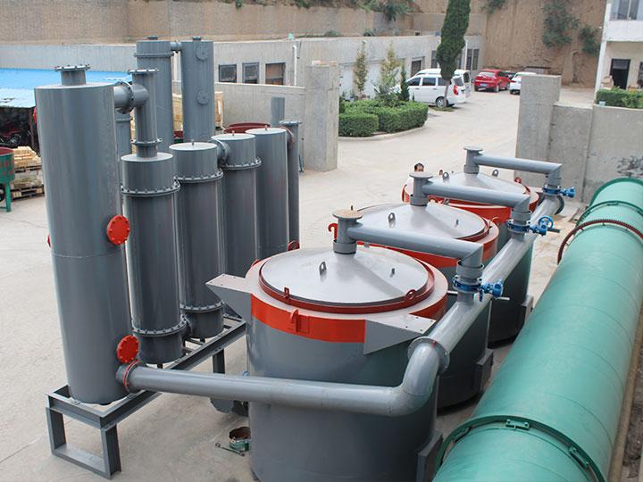 Carbonization Furnace2