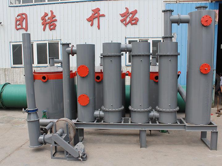 Carbonization Furnace3