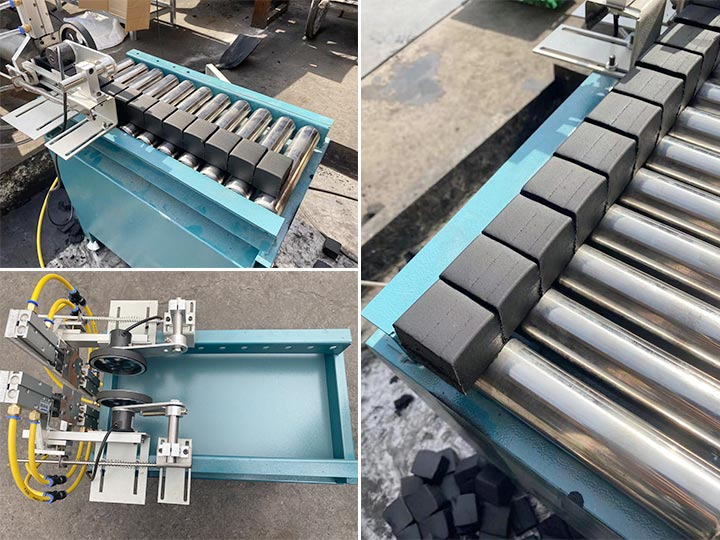 CNC cutting device