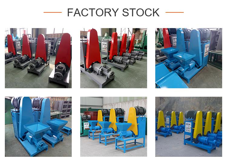 Factory stock
